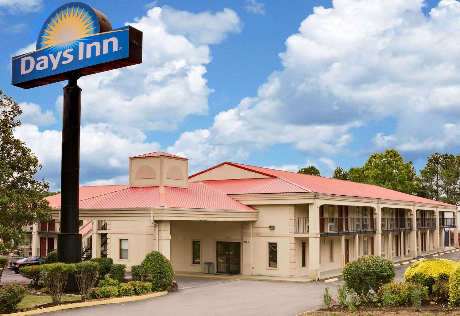 days inn cleveland tn see discounts. Black Bedroom Furniture Sets. Home Design Ideas