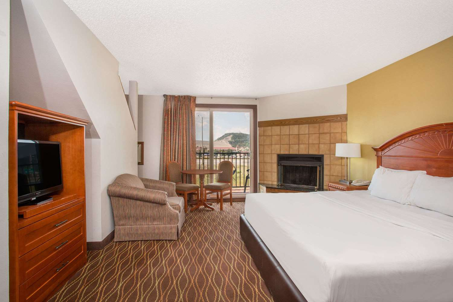 Suite - Days Inn Silverthorne