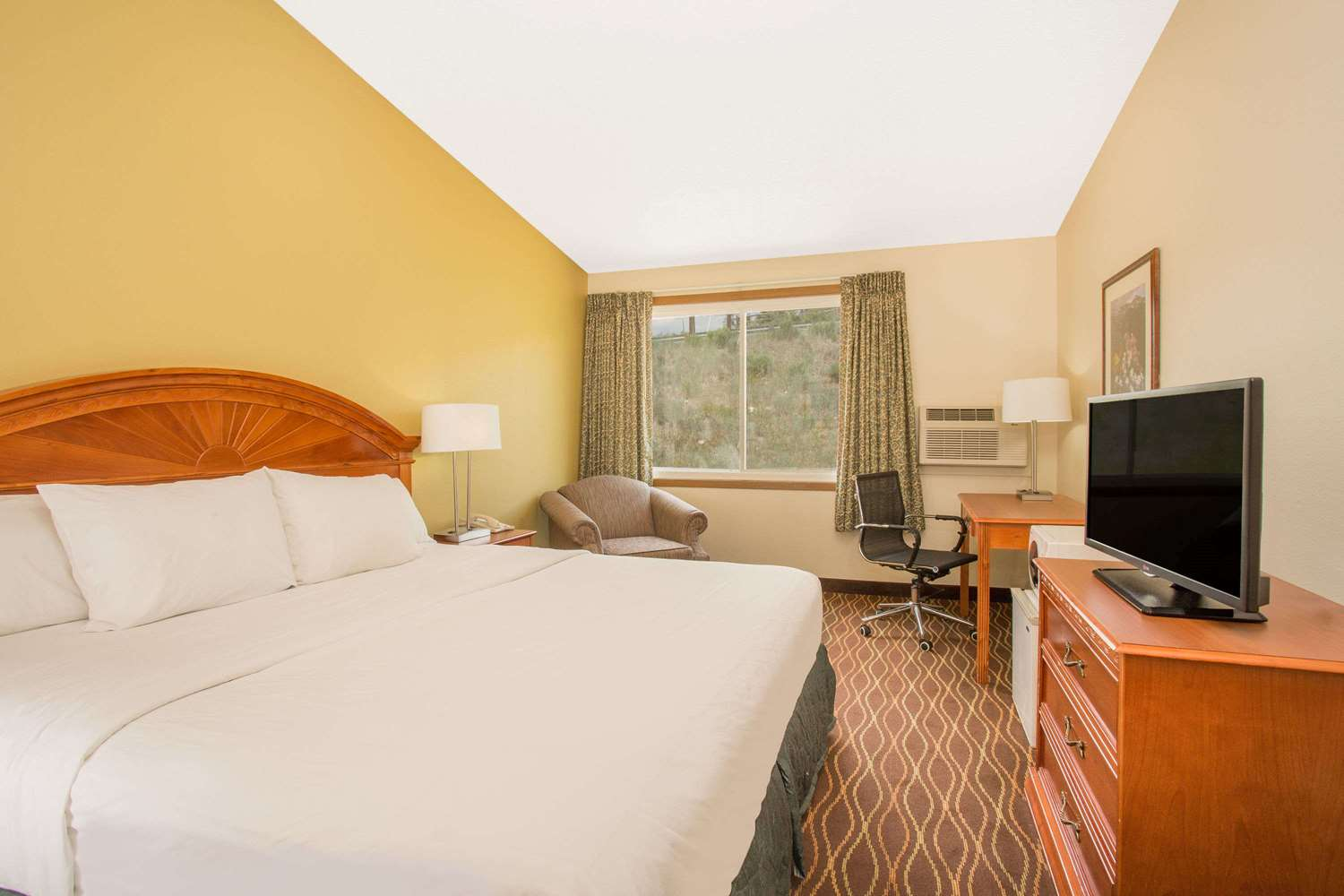 Room - Days Inn Silverthorne