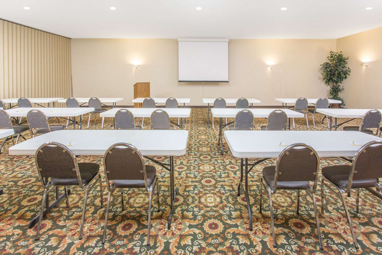 Meeting Facilities - Days Inn Princeton