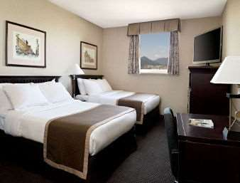 Room - Ramada Limited Hotel Downtown Vancouver