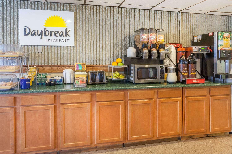 proam - Days Inn Wilkes-Barre