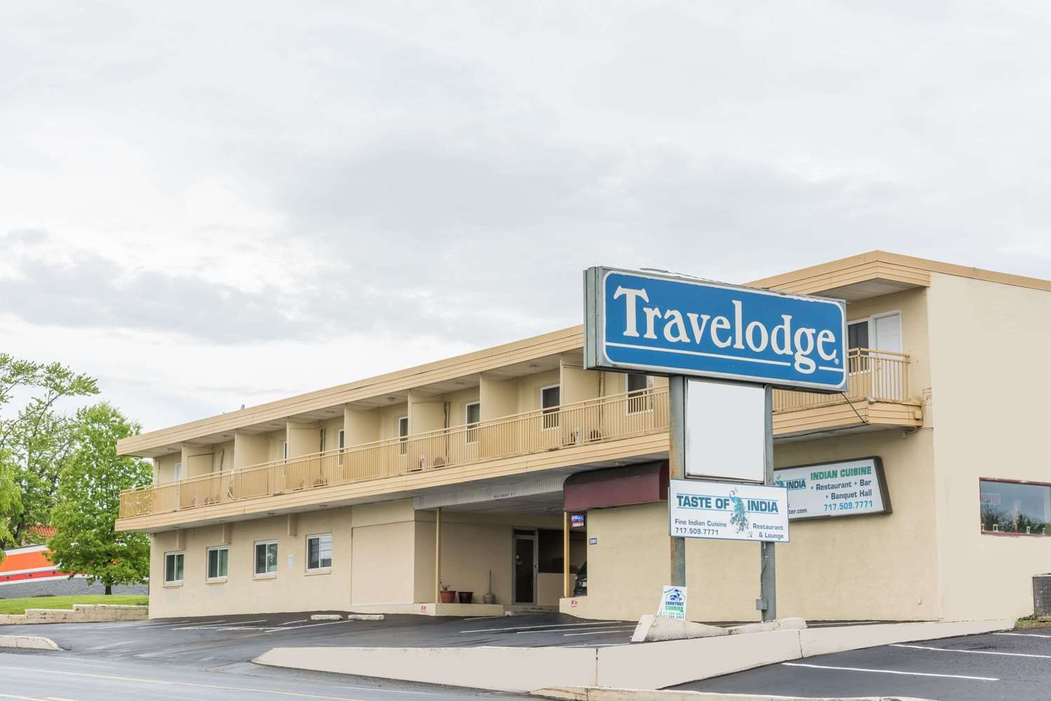 Exterior view - Travelodge Amish Country Lancaster