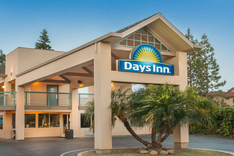 Cheap Hotel In Redwood City California