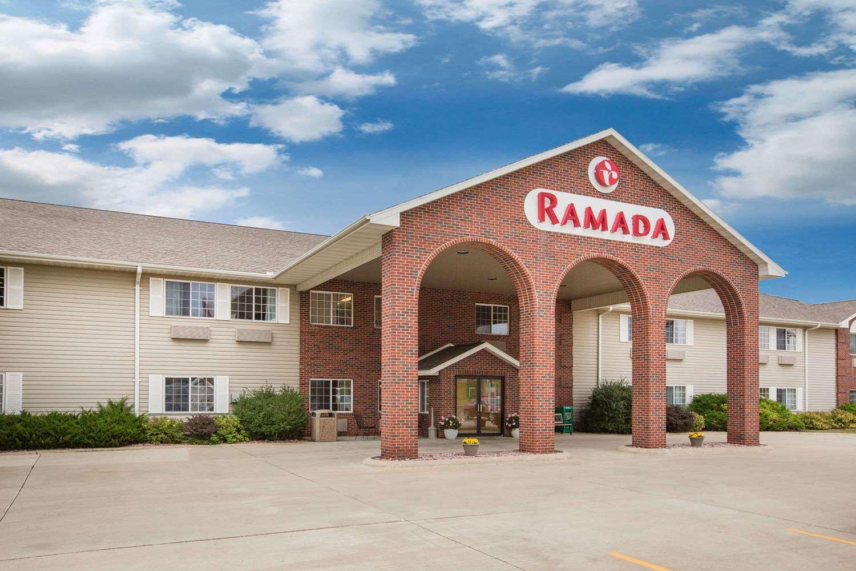 Exterior view - Ramada Limited Hotel Spirit Lake