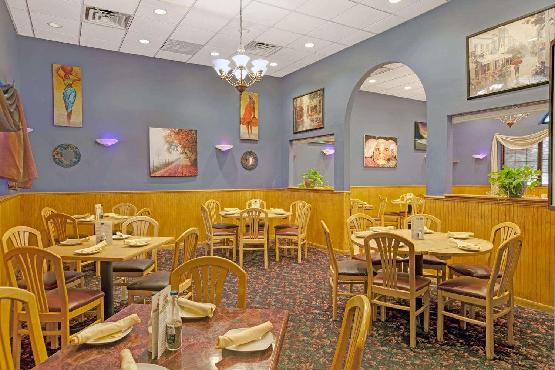 Restaurant - Ramada Inn Flemington