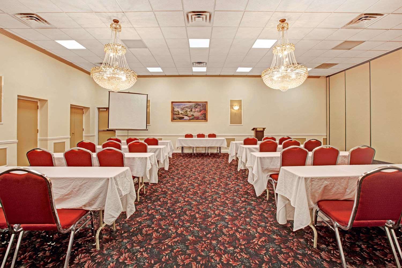 Meeting Facilities - Ramada Inn Flemington