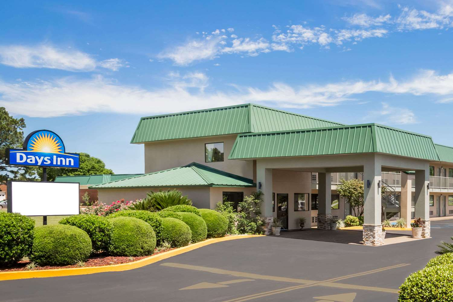 Exterior view - Days Inn Blakely