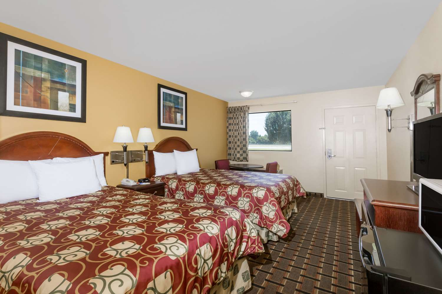 Room - Days Inn Blakely