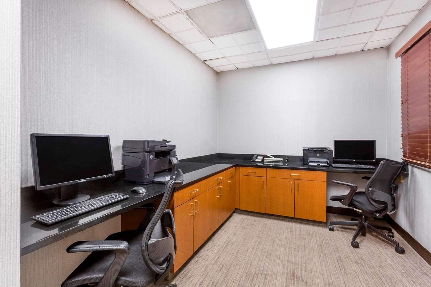 Conference Area - Wingate by Wyndham Hotel Airport Greenville