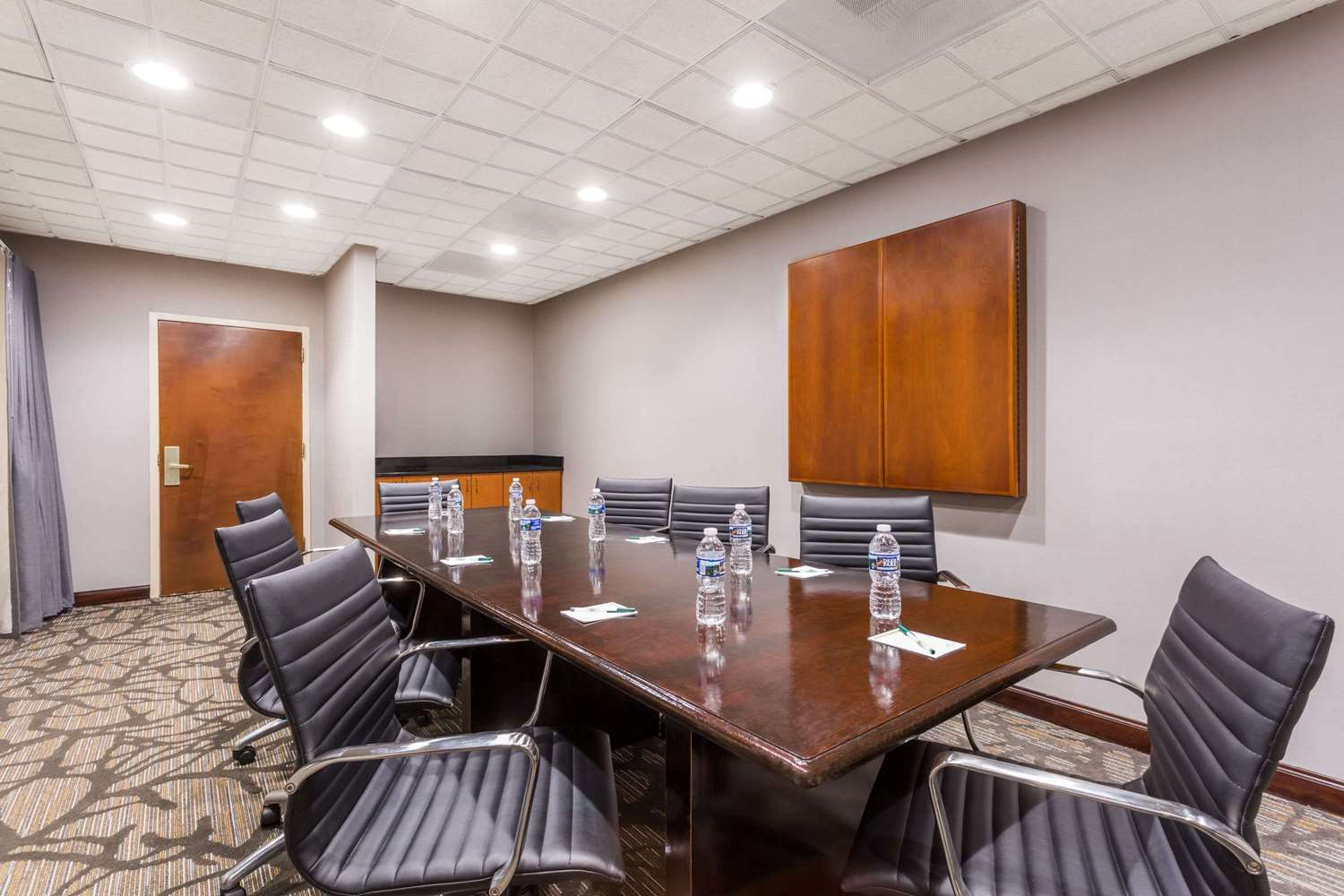Meeting Facilities - Wingate by Wyndham Hotel Airport Greenville