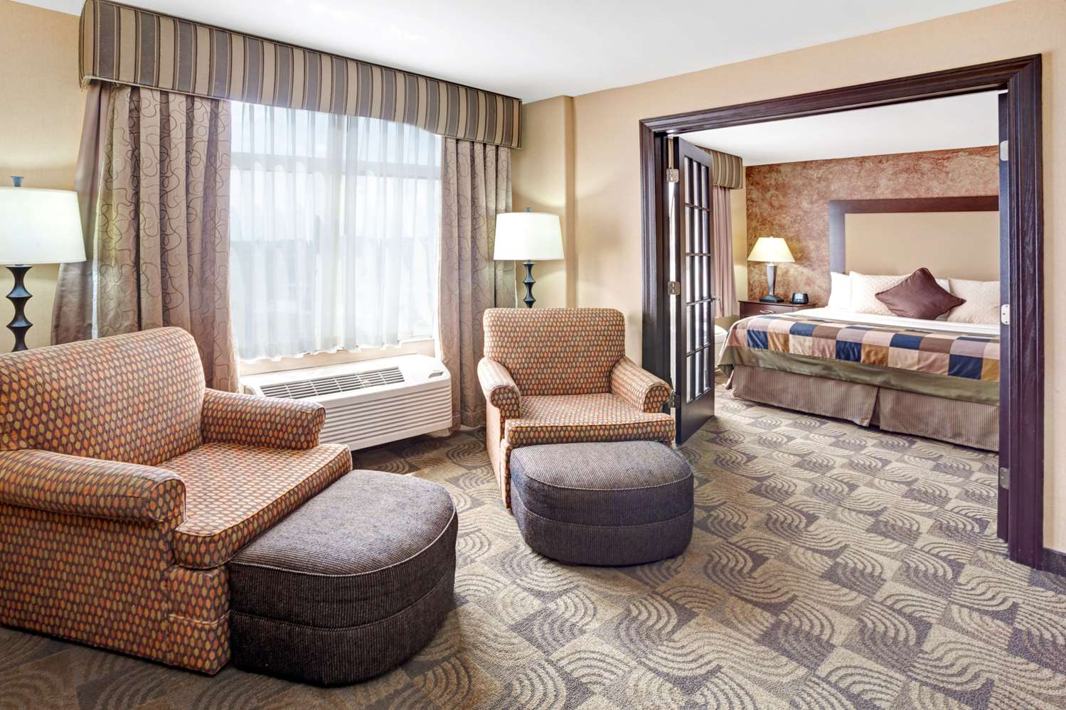 Suite - Wingate by Wyndham Hotel Tinley Park