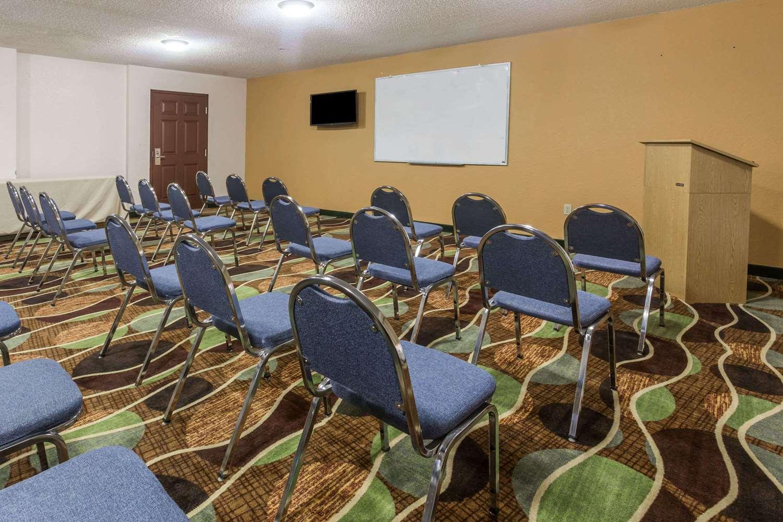 Meeting Facilities - Days Inn I-75 Sarasota
