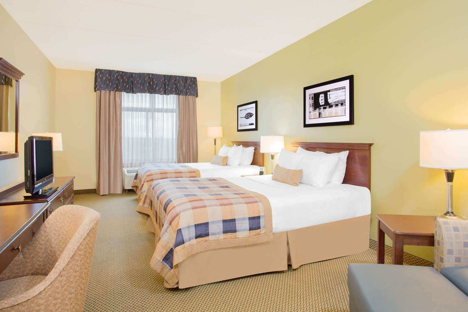 Room - Wingate by Wyndham Hotel Rock Hill