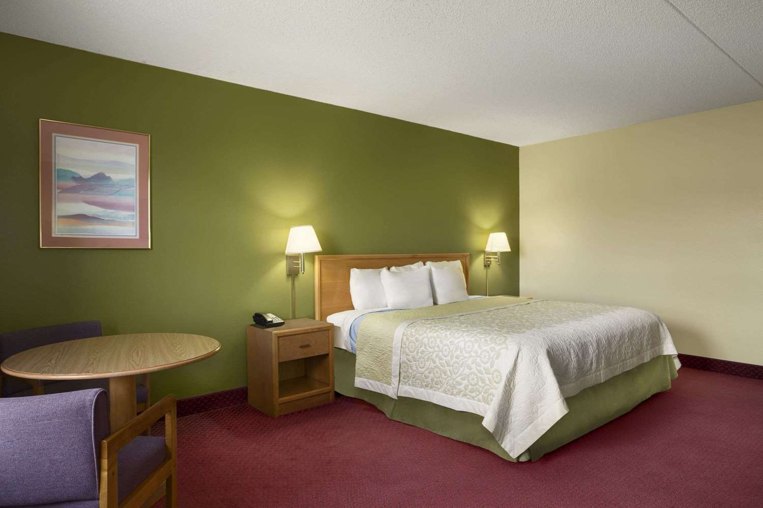 Suite - Days Inn Wichita