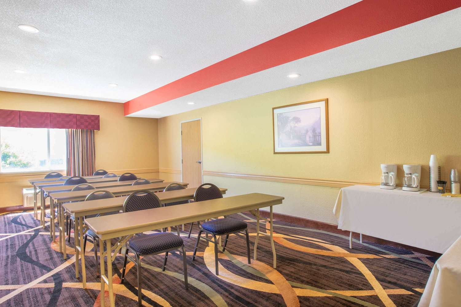 Meeting Facilities - Ramada Limited Hotel Redding