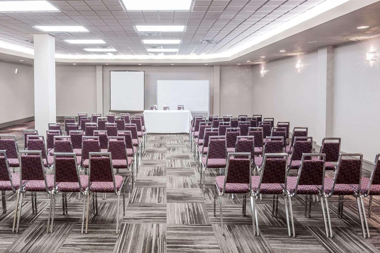 Meeting Facilities - Ramada Inn Edmonton South