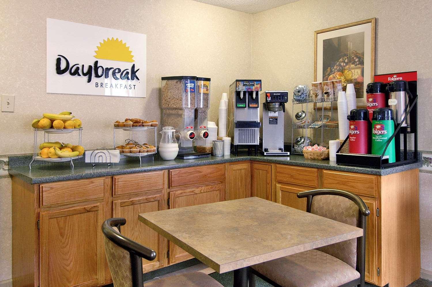 proam - Days Inn Lakewood