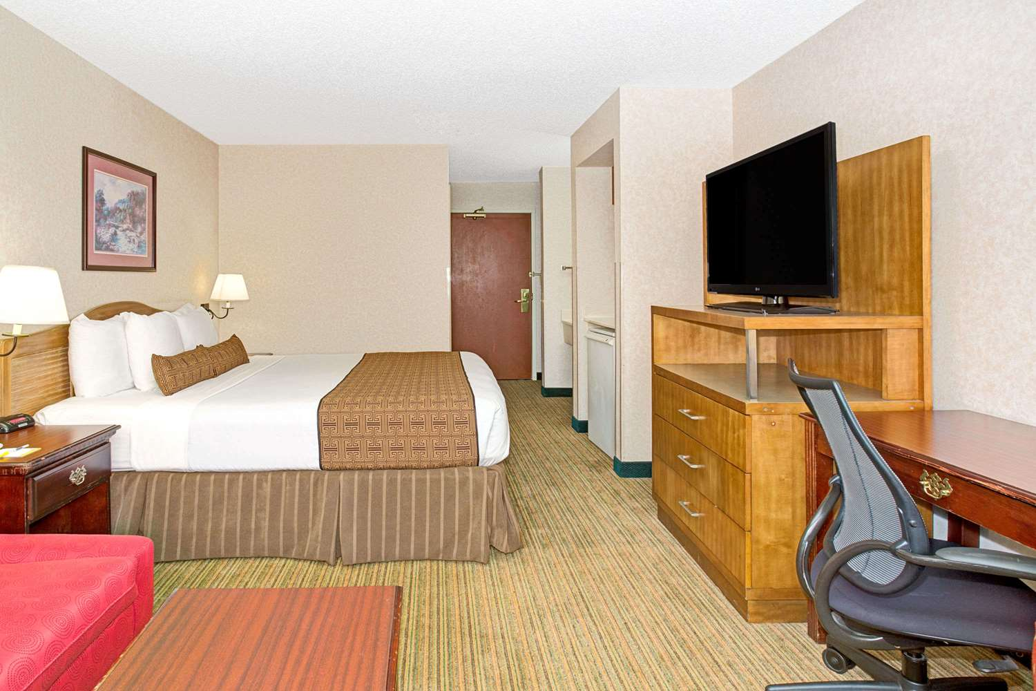 Room - Days Inn Tech Center Englewood