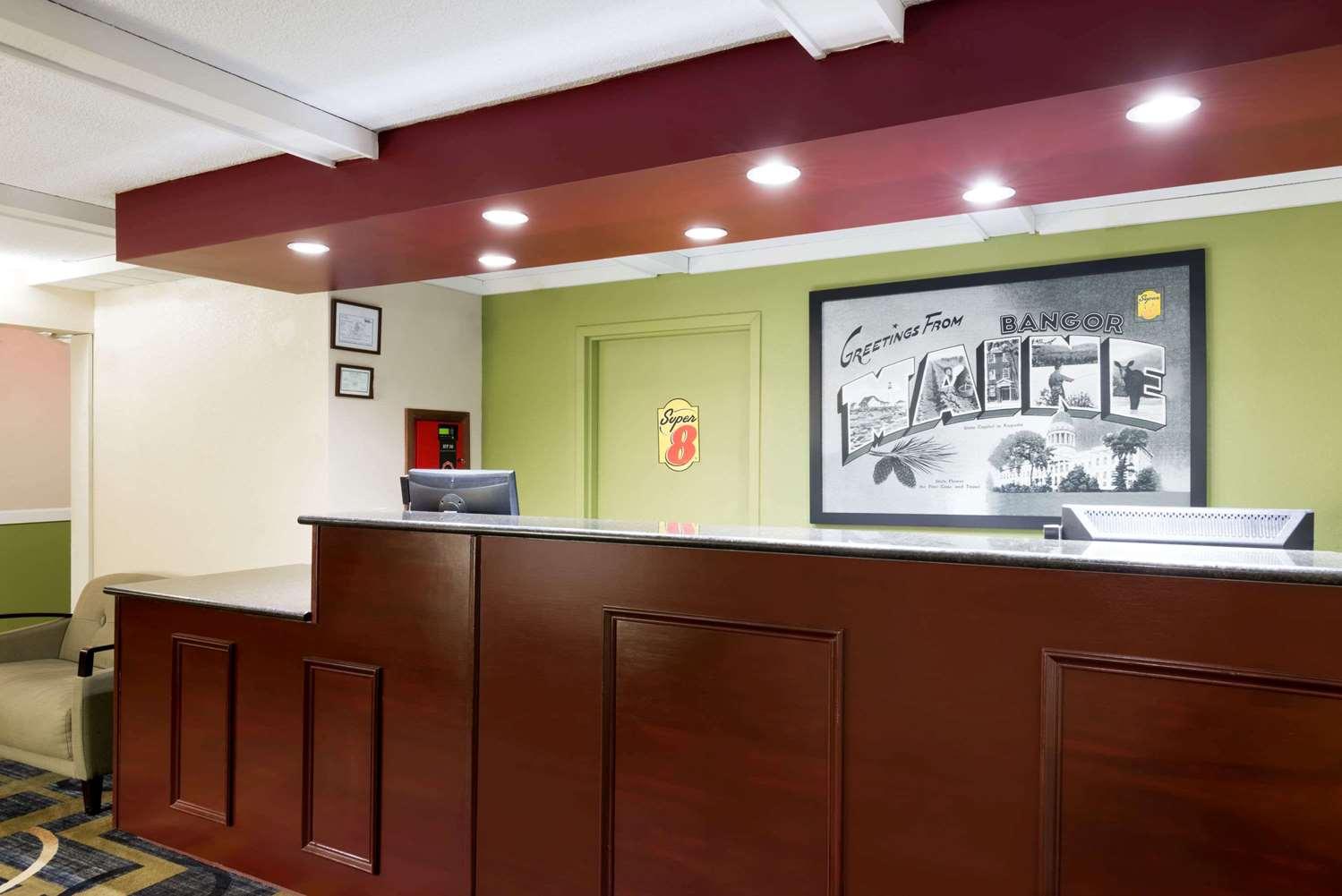 proam - Super 8 Hotel Bangor
