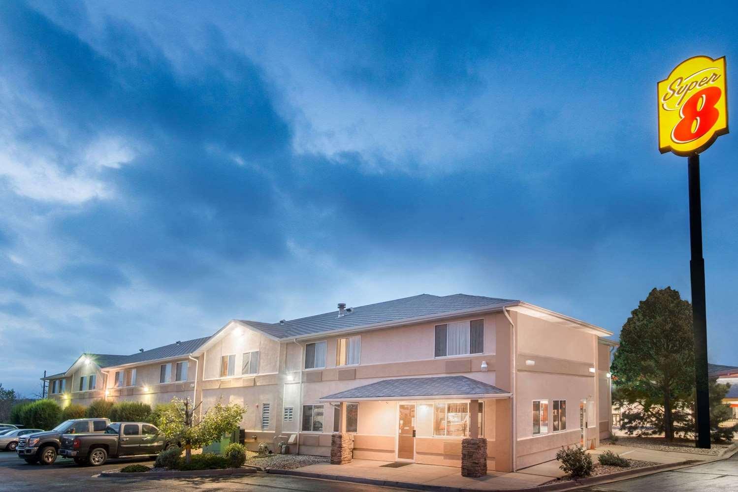 Exterior view - Super 8 Hotel Trinidad
