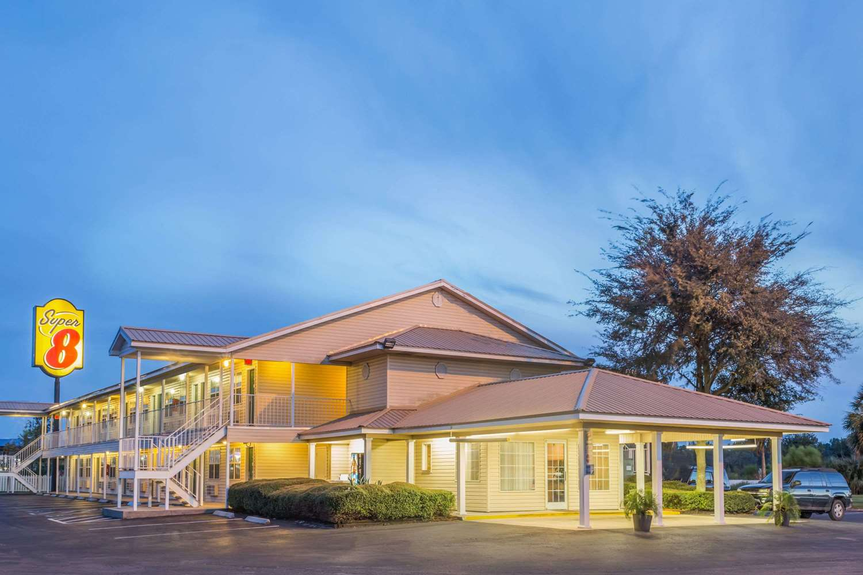 Exterior view - Super 8 Hotel Madison