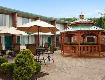 Exterior view - Days Inn Butler