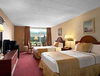 Room - Days Inn Butler