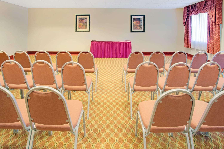 Meeting Facilities - Days Inn & Suites Laurel