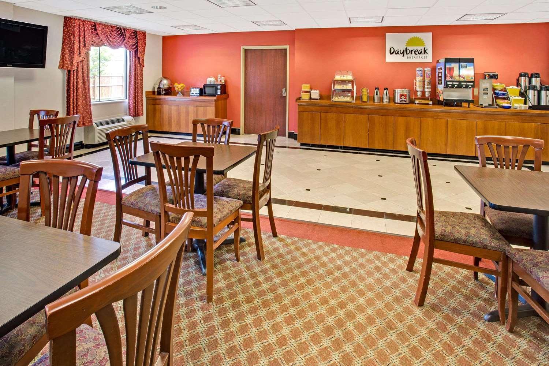 proam - Days Inn & Suites Laurel