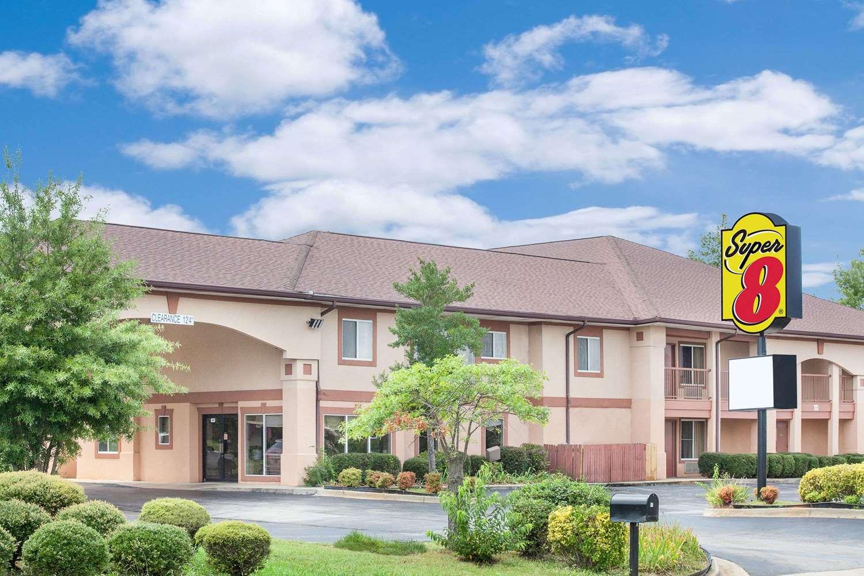 Exterior view - Super 8 Hotel Priceville