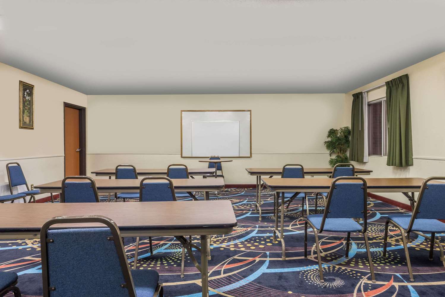Meeting Facilities - Super 8 Hotel Denton