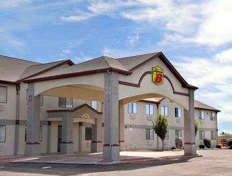 Exterior view - Super 8 Hotel Prescott Valley