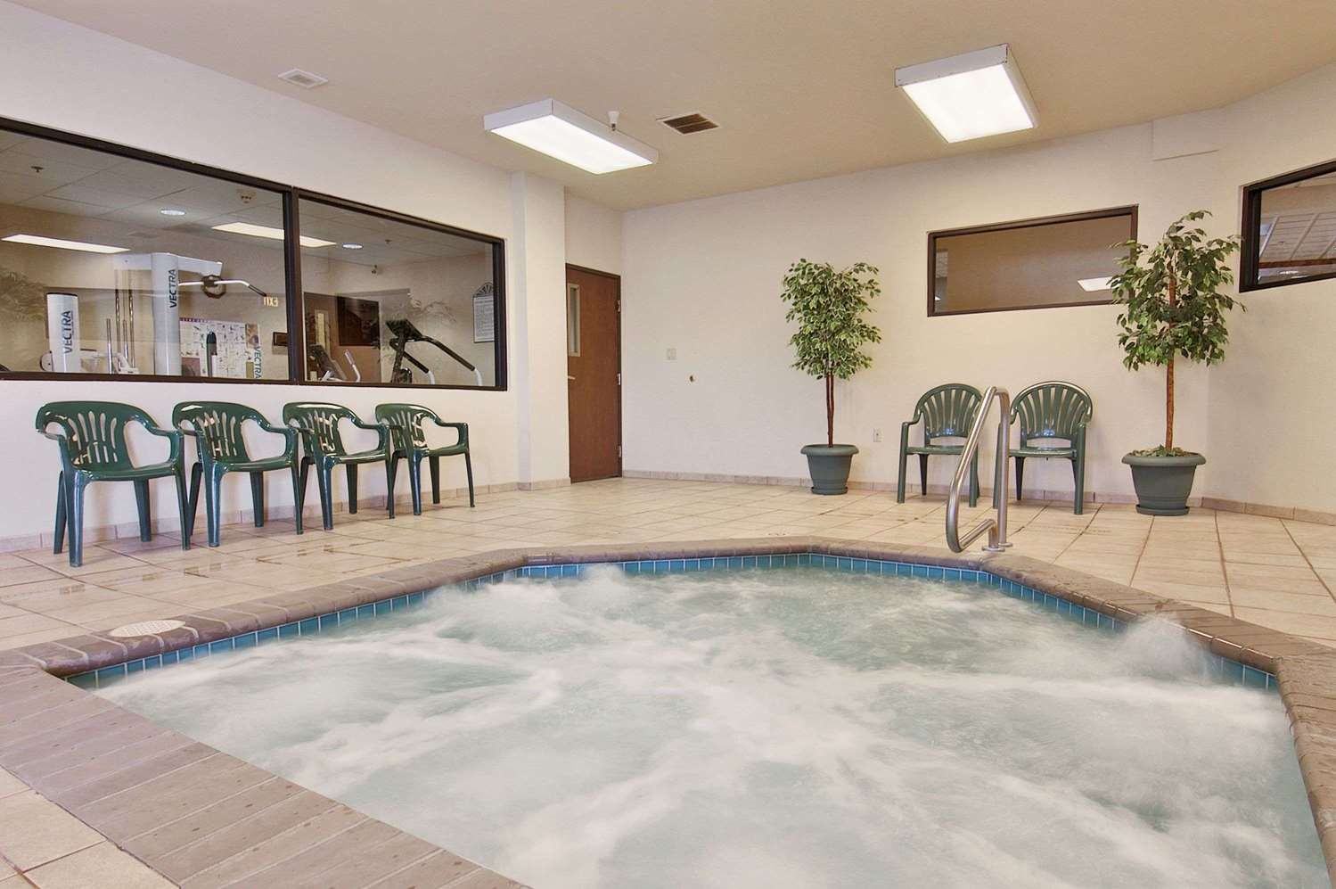proam - Wingate by Wyndham Hotel Pueblo
