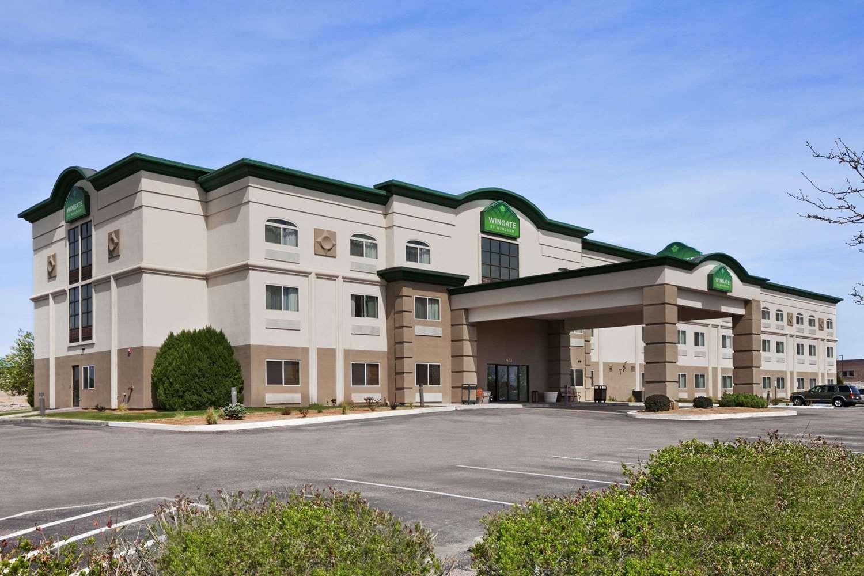 Exterior view - Wingate by Wyndham Hotel Pueblo