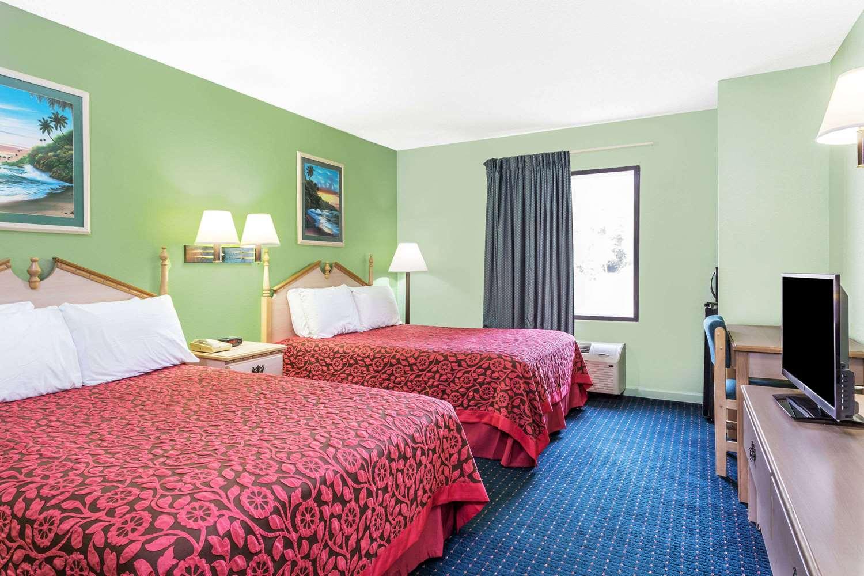 Suite - Days Inn & Suites Callaway