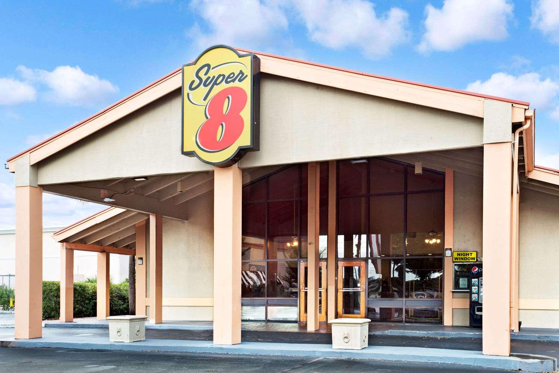 Exterior view - Super 8 Hotel Maingate Kissimmee