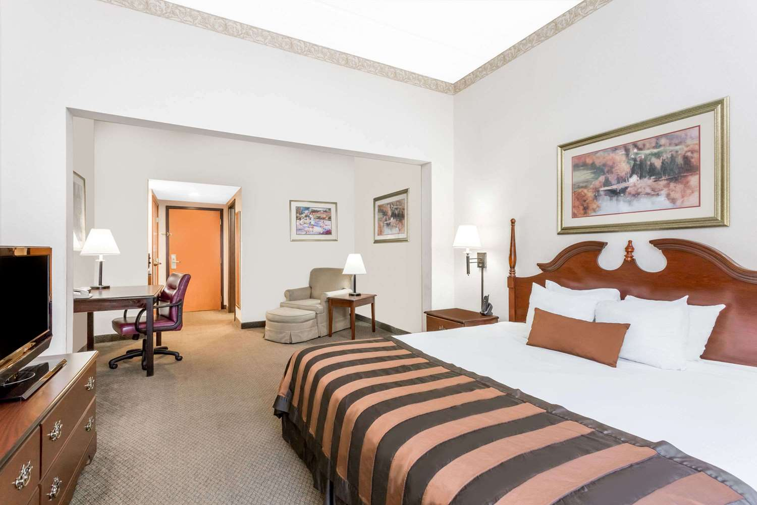 Room - Wingate by Wyndham Hotel Greenville