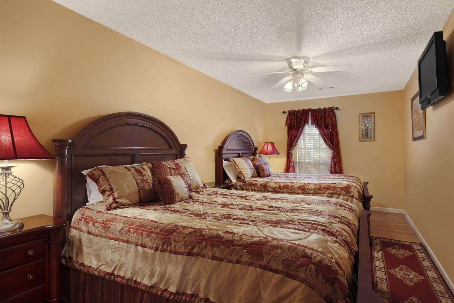 Suite - Days Inn Shepherd of the Hills Expressway Branson