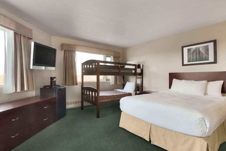 Suite - Days Inn Lethbridge