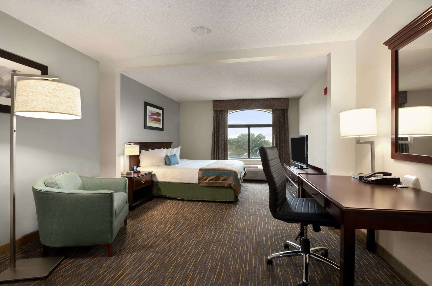 wingate by wyndham hotel round rock tx see discounts. Black Bedroom Furniture Sets. Home Design Ideas