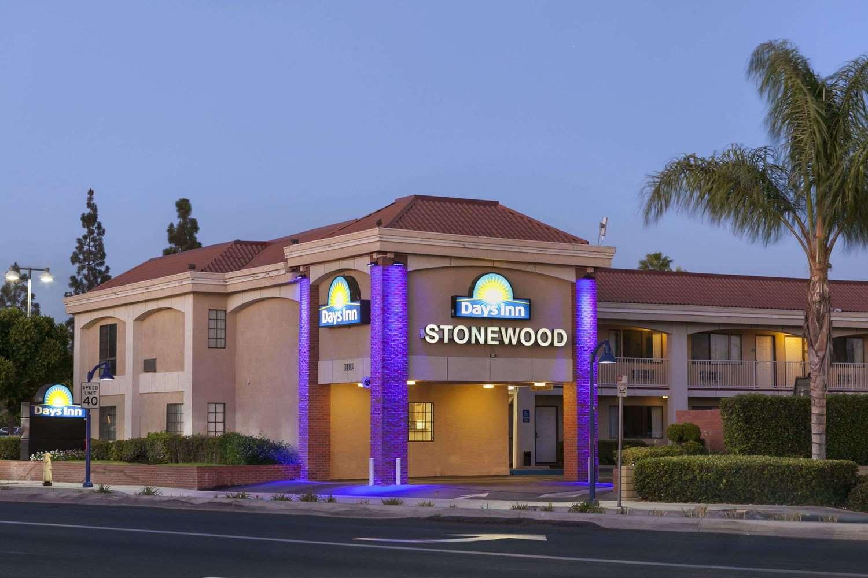 Cheap Hotels In Downey Ca