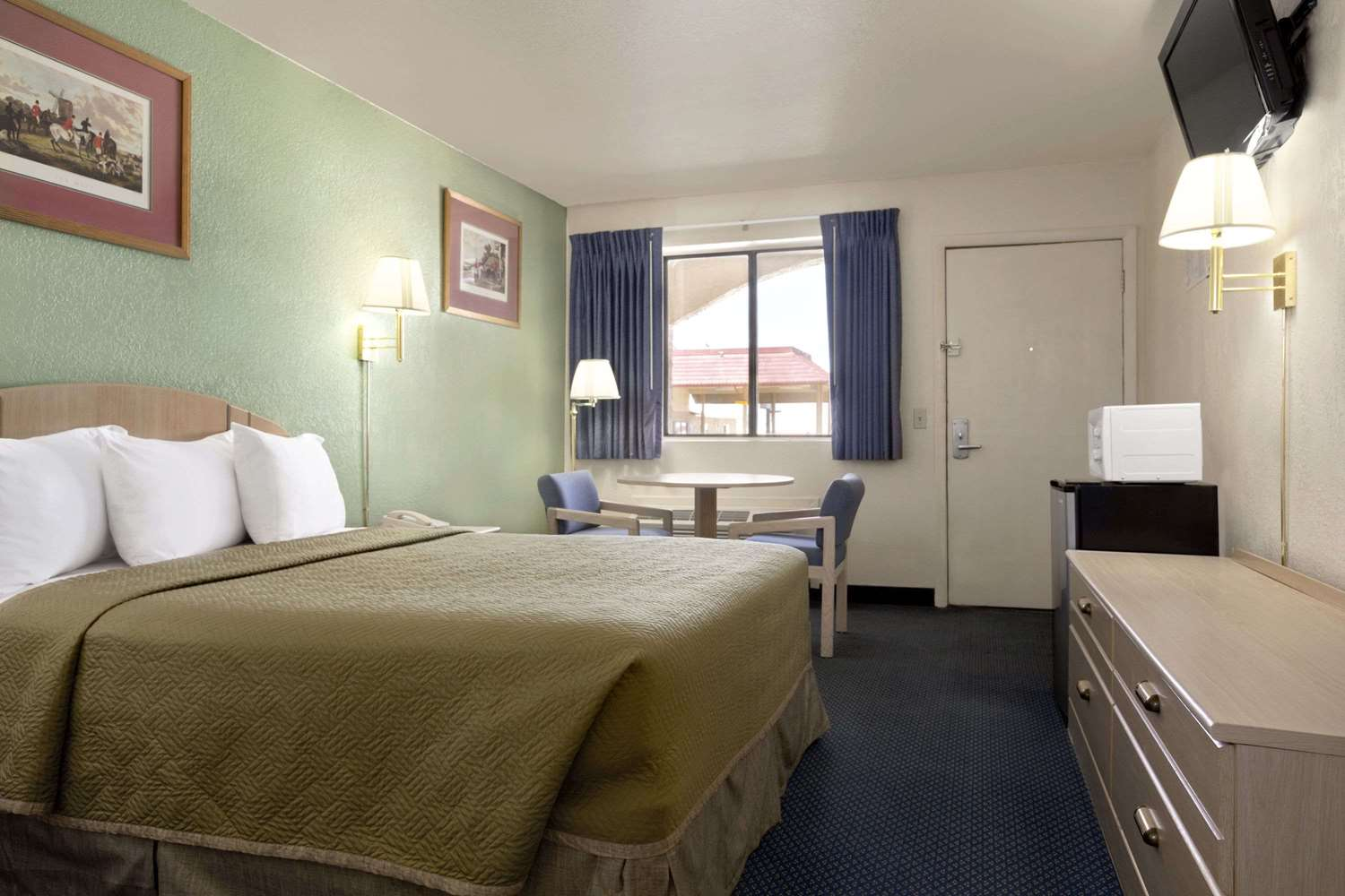 Room - Travelodge Holbrook