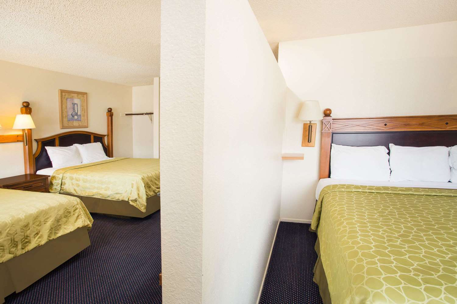 Suite - Travelodge Indio