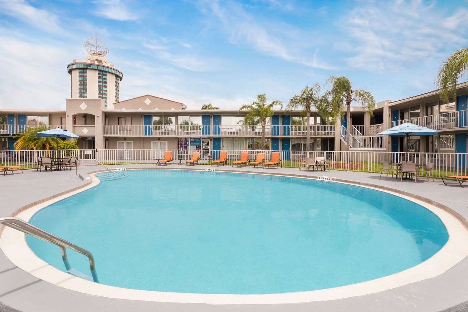 Days Inn Universal Studios South Orlando Fl See Discounts