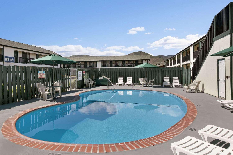 Wenatchee Motels Rates