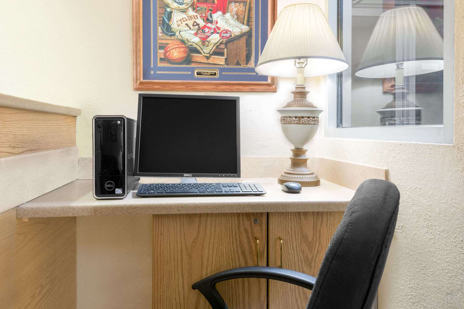 Conference Area - Days Inn Ames