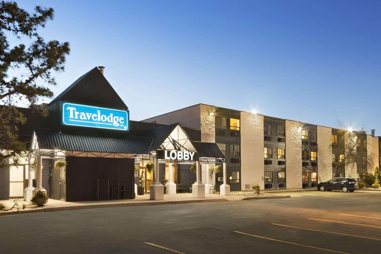 Exterior view - Travelodge South Edmonton