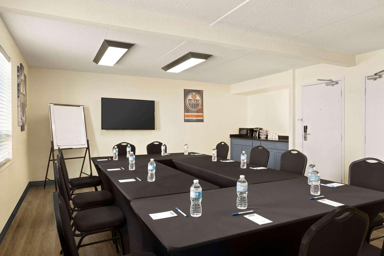 Meeting Facilities - Travelodge West Edmonton