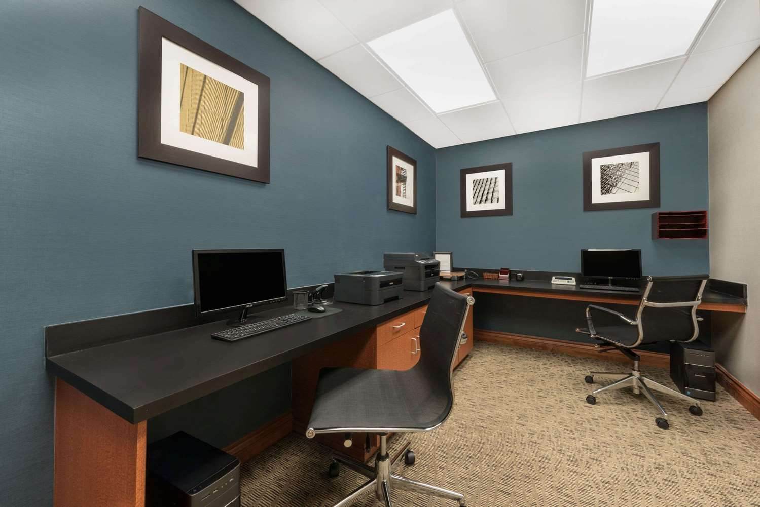 Conference Area - Wingate by Wyndham Hotel Longview